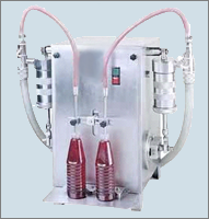 Semi-Automatic Double