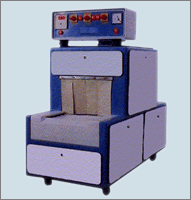 Semi Automatic Shrink
